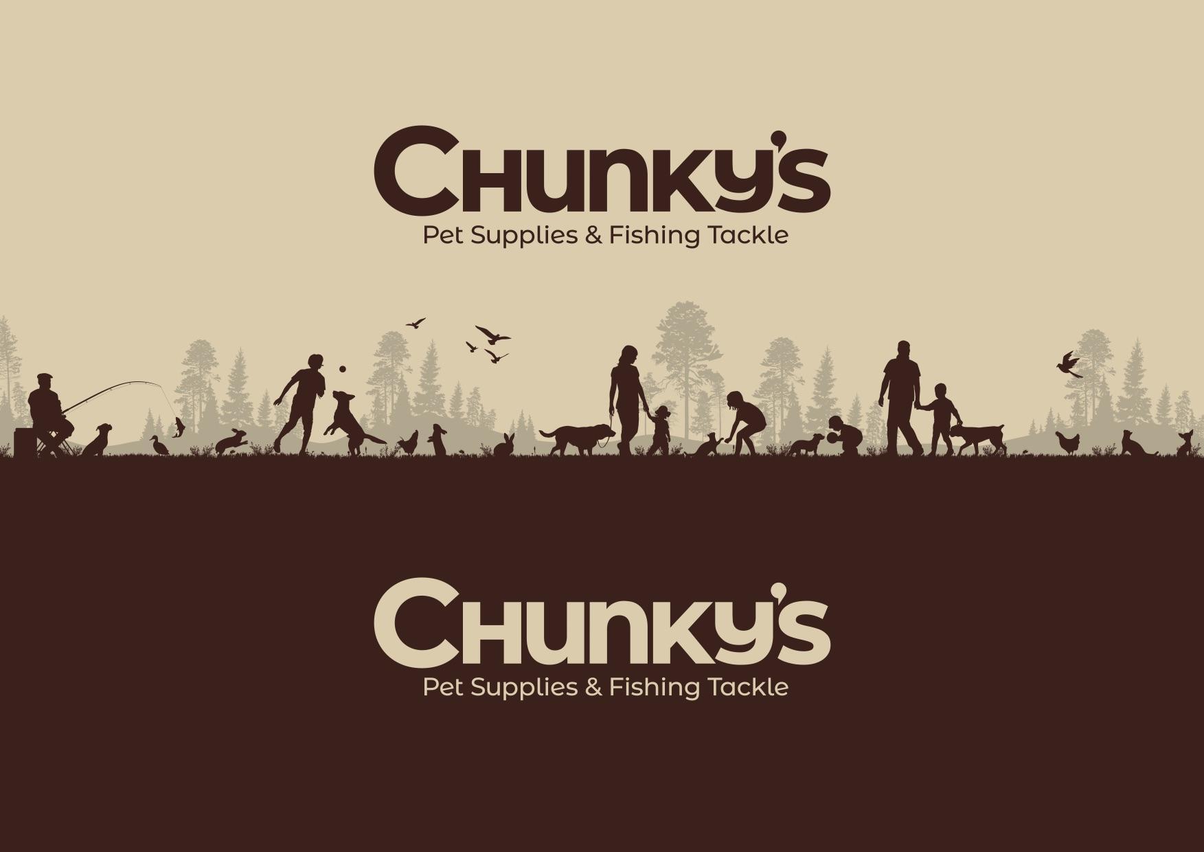 CHUNKY'S BRAND