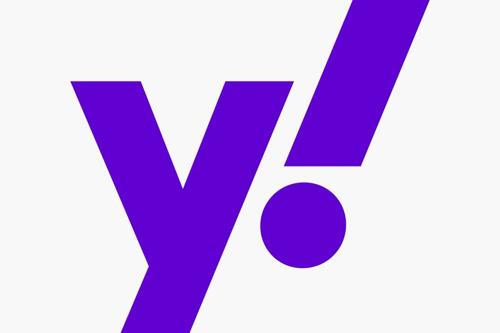 Yahoo Rebrand